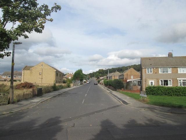 Lund Avenue