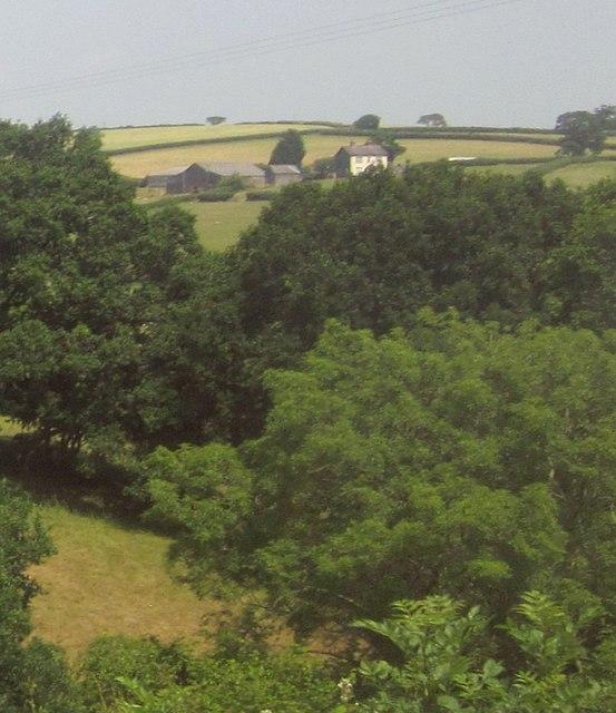 Windwhistle Farm