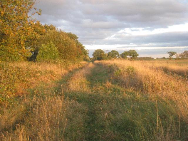 Milkingstile Lane