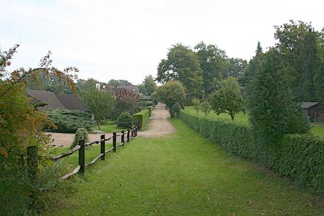 Jefferies Road