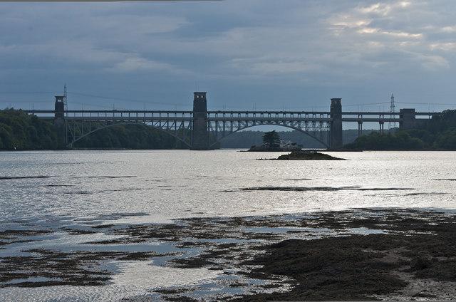 Pont Britannia