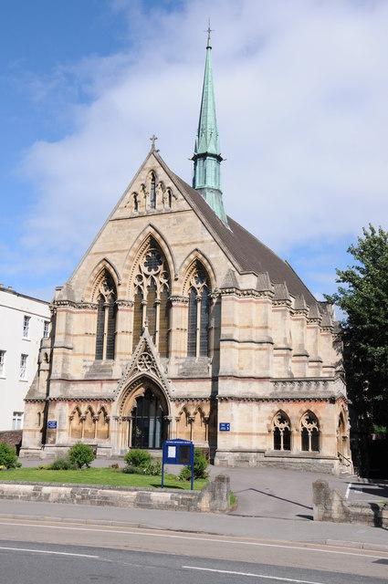 Victoria Methodist Church, Bristol