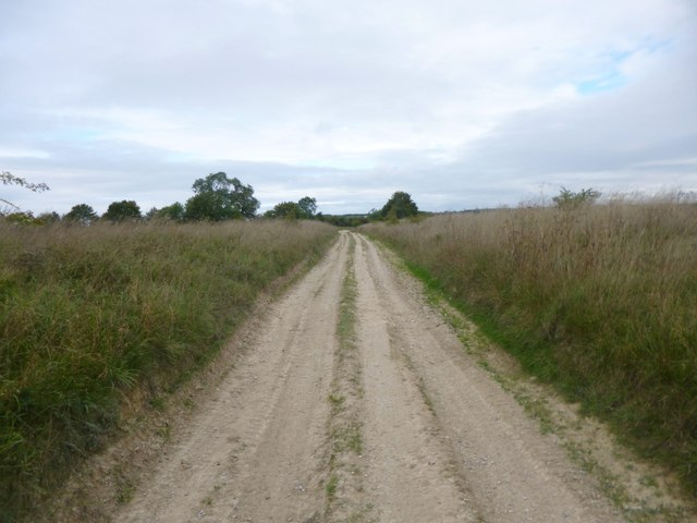 Chitterne, byway