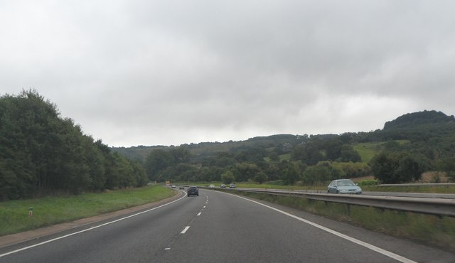 The A417