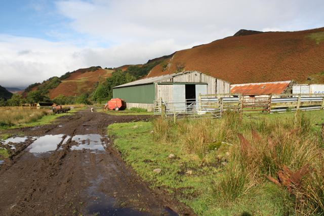 Balvraid Farm