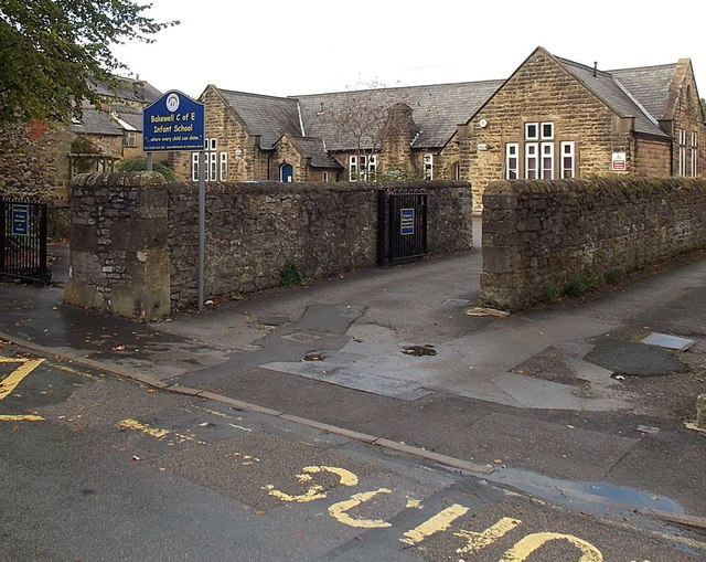 Bakewell C of E Infant School