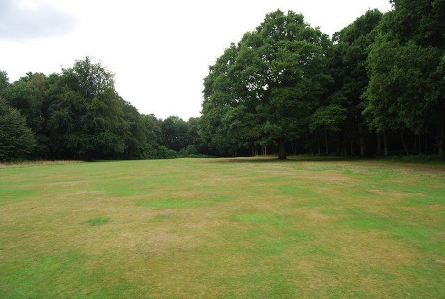 Chorleywood Golf Course