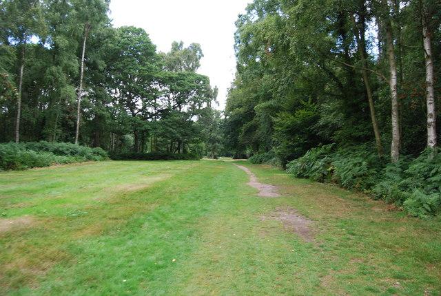 Chorleywood Golf Course