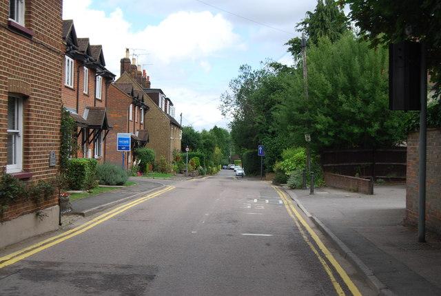 Solebridge Lane