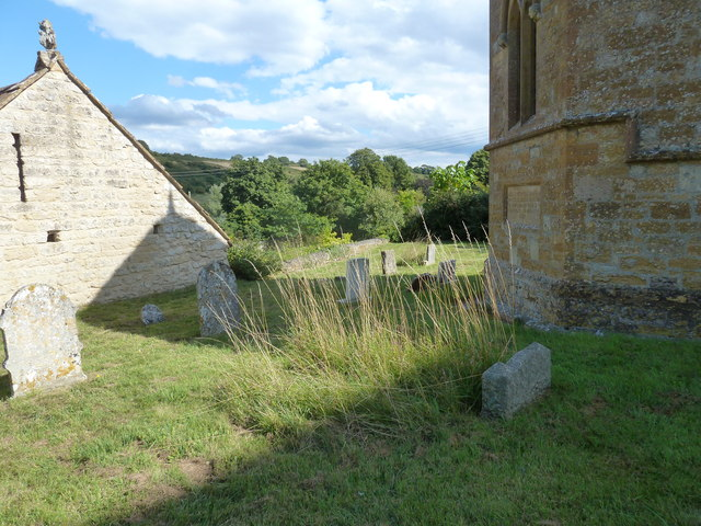 All Saints, Poyntington: churchyard (i)