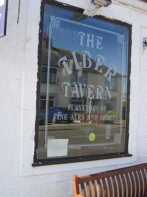The Tiber Tavern
