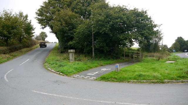 Kit Hill Road
