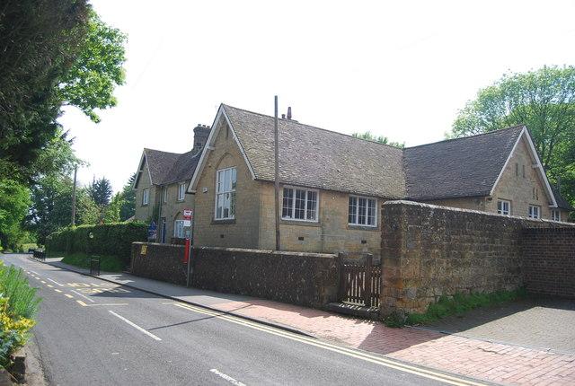 Speldhurst Primary School