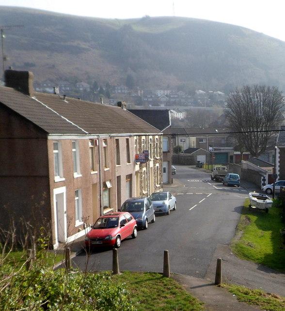 Ford Road, Velindre, Port Talbot