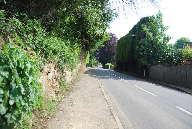 Lower Green Rd