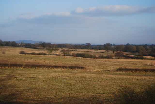 South of Ettiley Heath