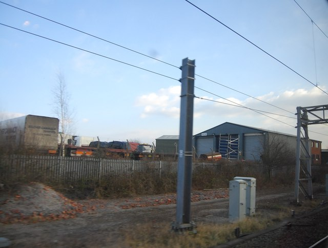By the WCML, Ettiley Heath