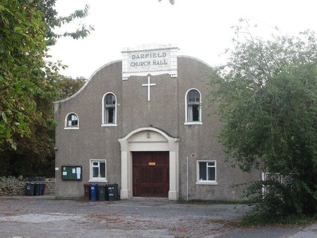 Darfield Church Hall