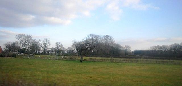 Near Bridge Farm