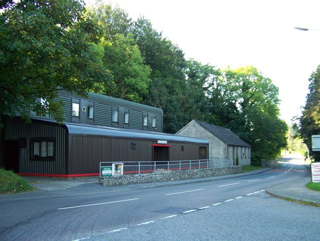 Victory Hall, Benderloch