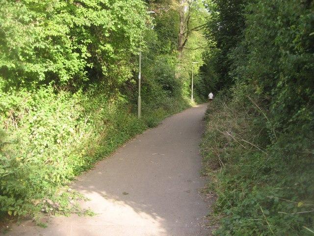 Greenway Footpath