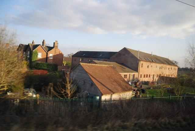 Dunkirk Farm