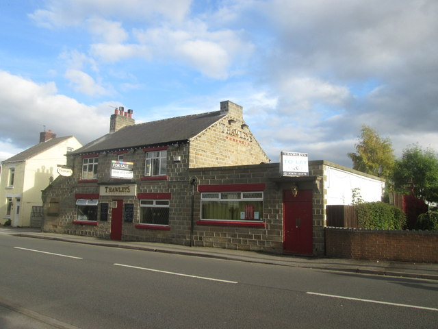 Thawley's on Station Road