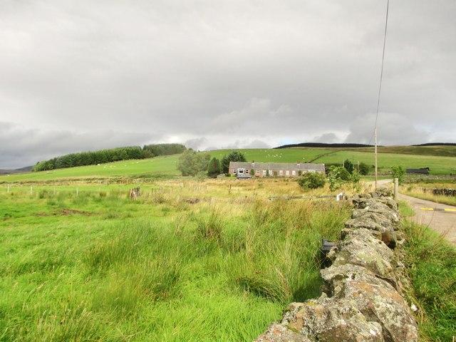Gilchristland Cottages