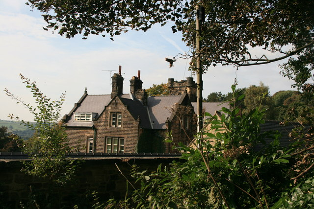 Eastwood Grange