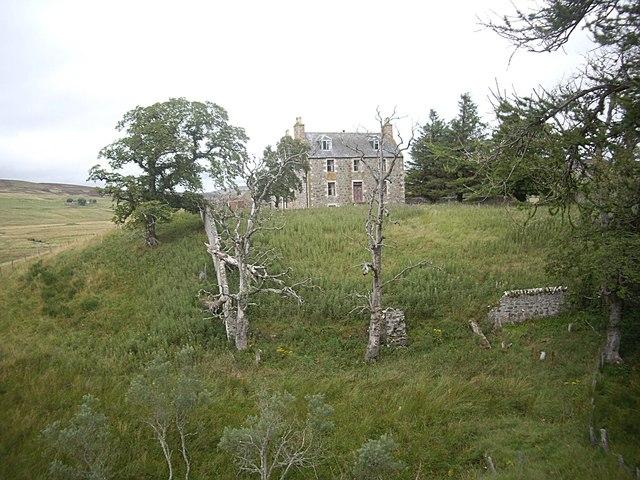 Deveron House