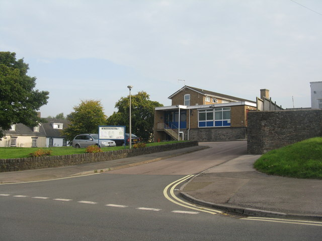 Police Station at Coleford