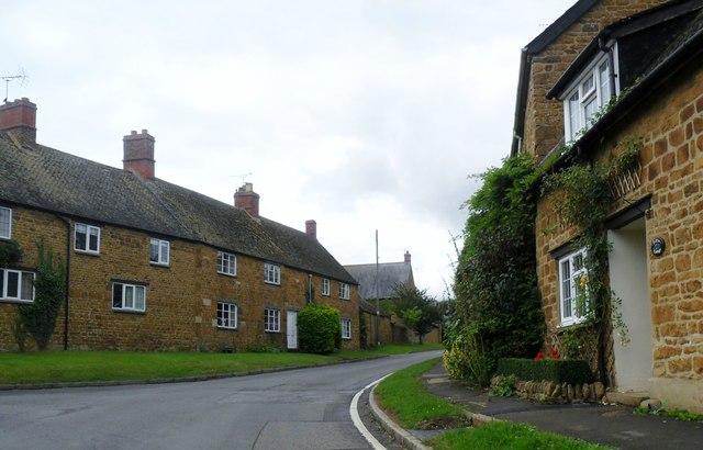 Hanwell, Oxfordshire