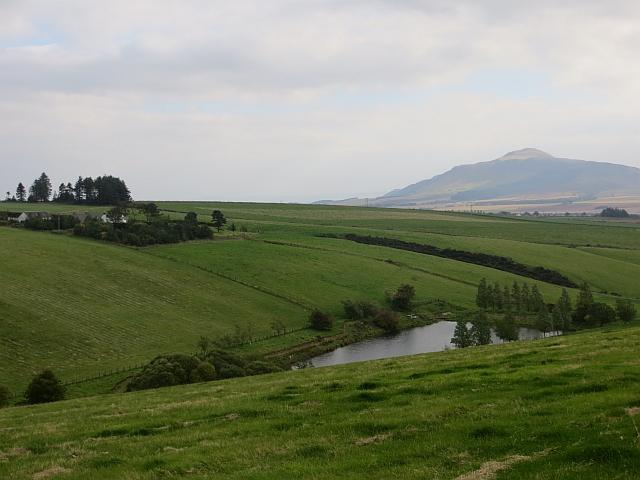 Reservoir, Birniehill
