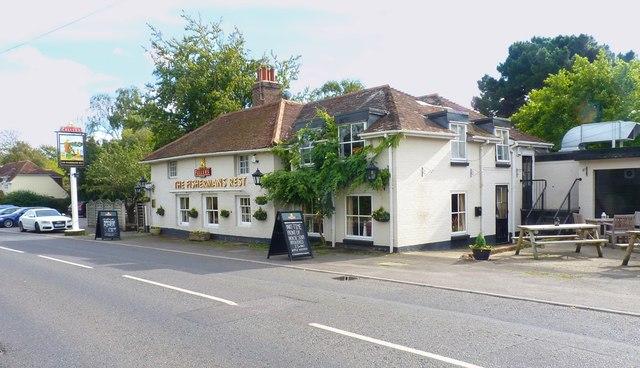 Fisherman's Rest Pub