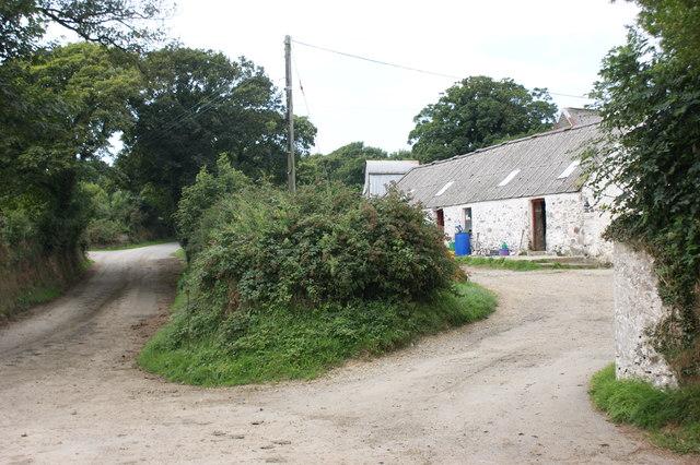 Lower Eweston Farm
