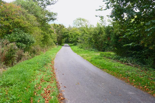 Poles Lane, Woodside