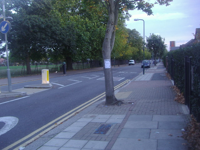 Tiverton Road, Kensal Rise