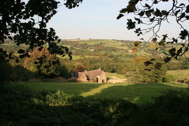 Vernonlane Farm