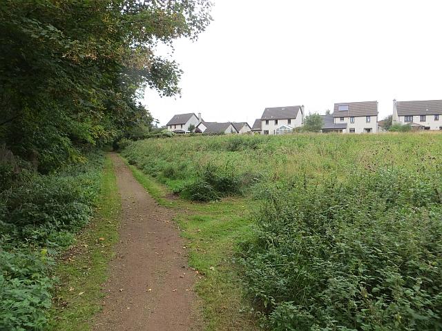 Path, Haddington
