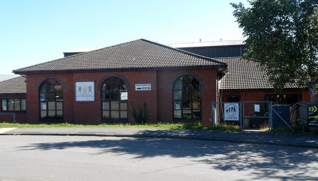Craven Arms Community Centre