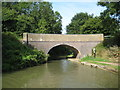 SP8927 : Grand Union Canal: Bridge Number 108 by Nigel Cox