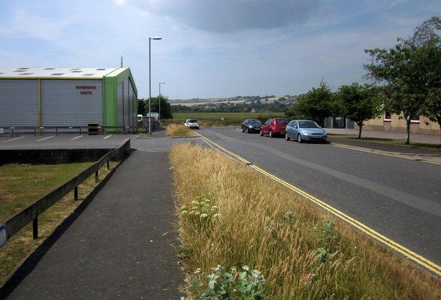 Riverside Road, Pottington Business Park