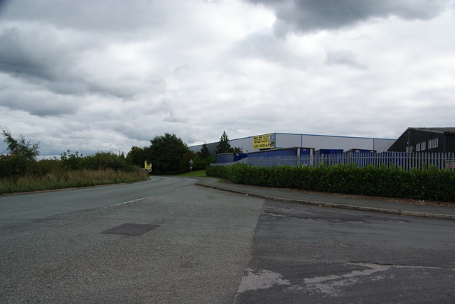 Barleycastle Lane