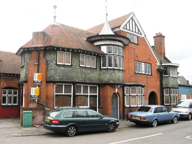 Station House, Totton