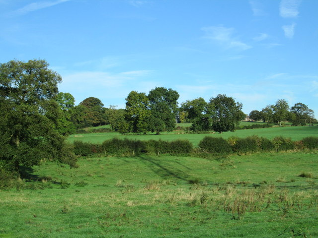 Countryside near Gratton
