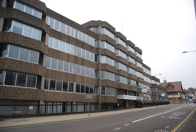 Rose Lane Business Centre