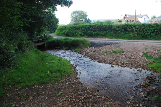 Ford at Stowford