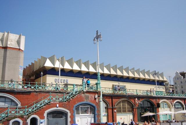 The Odeon, Brighton