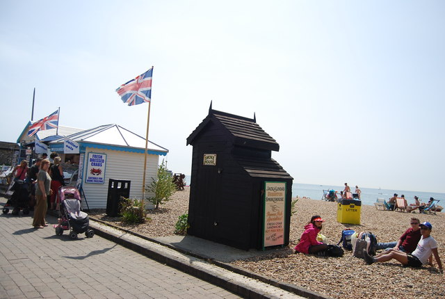 Brighton Smoke House