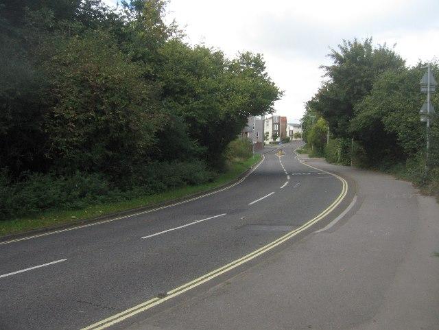Chineham Lane